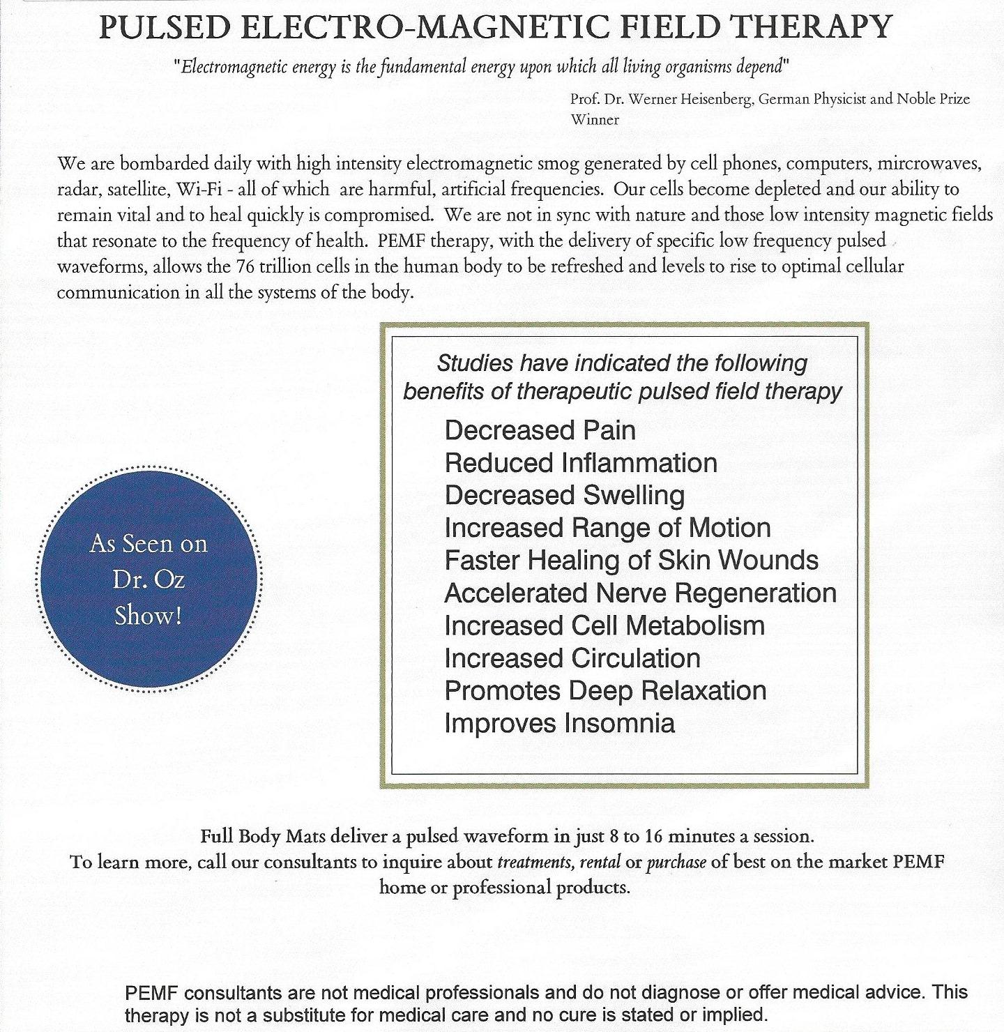 Cellular Therapeutics   Mt Pleasant, PA 15666